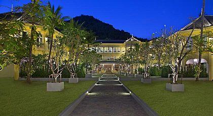 泰國,泰國旅遊,蘇梅島MANA THAI,蘇梅島自由行,飯店 @傑菲亞娃JEFFIA FANG