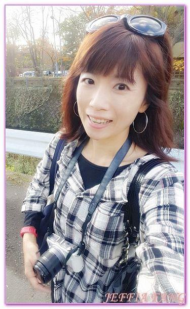 大分由布院金麟湖,日本,日本旅遊,景點,福岡西鐵電鐵自由行 @傑菲亞娃JEFFIA FANG