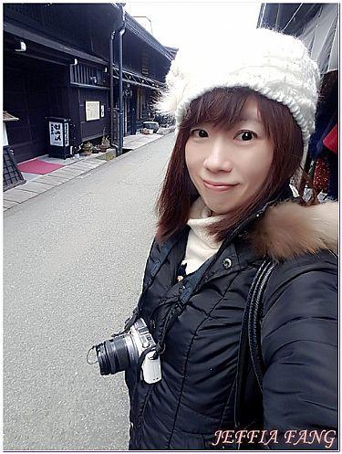 上三之町,北陸歧阜縣高山,日本,日本旅遊,景點 @傑菲亞娃JEFFIA FANG