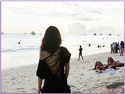 景點,菲律賓,長灘島旅遊,長灘島美食,長灘島自由行 @傑菲亞娃JEFFIA FANG