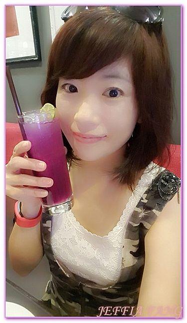 CHOCOLATE VILLE,景點,曼谷自由行,泰國,泰國旅遊 @傑菲亞娃JEFFIA FANG