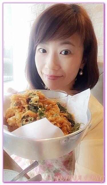 KUB KAO KUB PLA,曼谷自由行,泰國,泰國旅遊,餐廳及小吃 @傑菲亞娃JEFFIA FANG