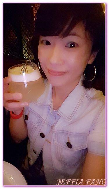 曼谷OSHA THAI餐廳,曼谷自由行,泰國,泰國旅遊,餐廳及小吃 @傑菲亞娃JEFFIA FANG