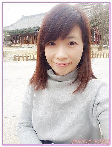 大邱桐樺寺DONGHWASA,景點,韓國,韓國大邱,韓國旅遊 @傑菲亞娃JEFFIA FANG
