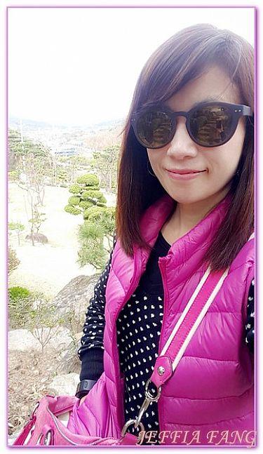 大邱樹木園,景點,韓國,韓國大邱,韓國旅遊 @傑菲亞娃JEFFIA FANG