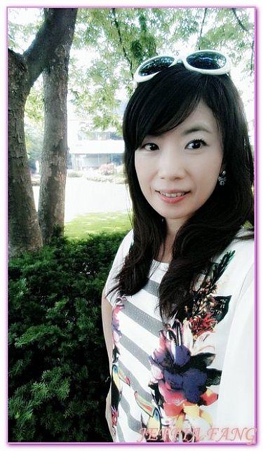 大邱INTER BURGO飯店,韓國,韓國大邱,韓國旅遊,飯店 @傑菲亞娃JEFFIA FANG