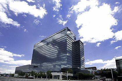 大邱INTER BURGO EXCO,韓國,韓國大邱,韓國旅遊,飯店 @傑菲亞娃JEFFIA FANG