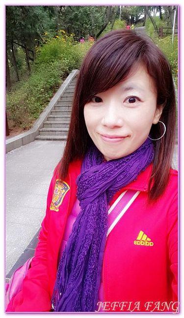 慶尚南道昌原市,景點,鎮海帝皇山公園,韓國,韓國旅遊 @傑菲亞娃JEFFIA FANG