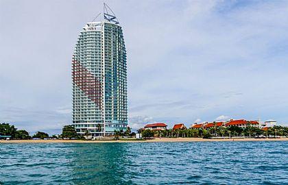 MOVENPICK SIAM PTY,泰國,泰國旅遊,芭達雅,飯店 @傑菲亞娃JEFFIA FANG