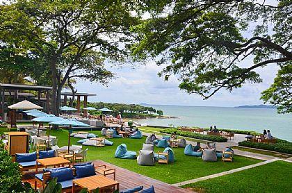 THE SKY GALLERY餐廳,泰國,泰國旅遊,芭達雅,餐廳及小吃 @傑菲亞娃JEFFIA FANG