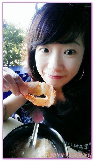 YEN SAEI龍蝦麵,曼谷自由行,泰國,泰國旅遊,餐廳及小吃 @傑菲亞娃JEFFIA FANG