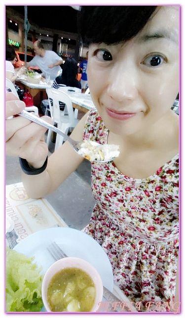 曼谷自由行,泰國,泰國旅遊,泰國烤魚原味鮮甜,餐廳及小吃 @傑菲亞娃JEFFIA FANG