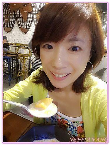 MANGO TANGO,曼谷自由行,泰國,泰國旅遊,餐廳及小吃 @傑菲亞娃JEFFIA FANG