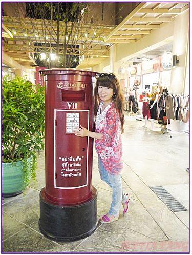 SHOPPING,曼谷ASIATIQUE觀光夜市,泰國,泰國旅遊,泰國曼谷自由行 @傑菲亞娃JEFFIA FANG