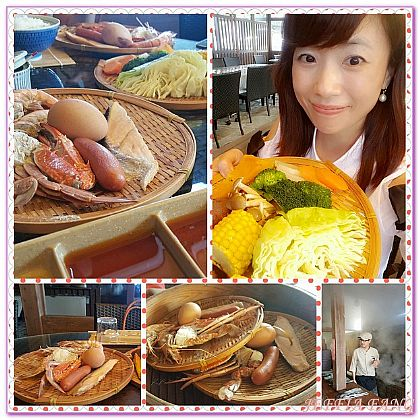 CAFE,別府鐵輪地獄蒸,北九州大分縣,日本,日本旅遊,甜點,餐廳 @傑菲亞娃JEFFIA FANG