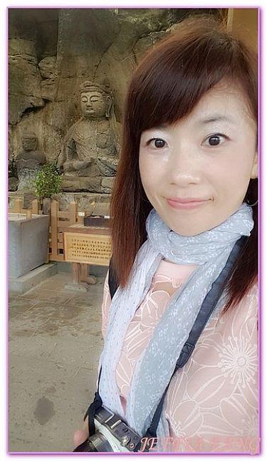 北九州大分縣,日本,日本旅遊,景點,臼杵USUKI石佛 @傑菲亞娃JEFFIA FANG