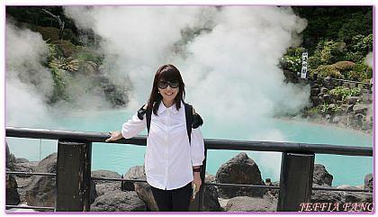 北九州大分縣,大分縣十大景點開箱文,日本,日本旅遊,景點 @傑菲亞娃JEFFIA FANG