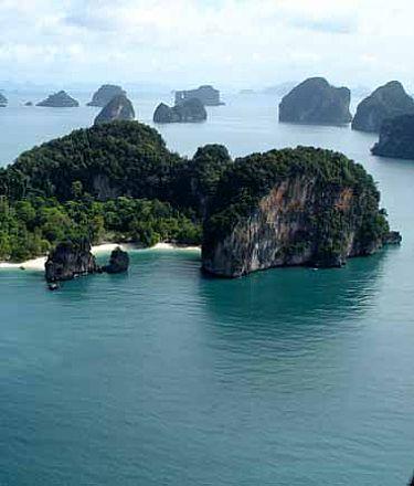 喀比國家自然保護區翠峰雨林,景點,泰國,泰國喀比KRABI,泰國旅遊 @傑菲亞娃JEFFIA FANG