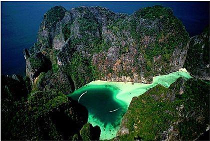喀比KRABI,景點,泰國,泰國旅遊,跳島趣PODA波達島 @傑菲亞娃JEFFIA FANG