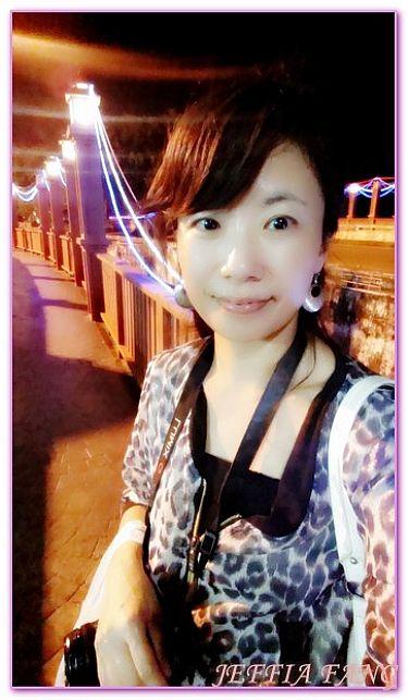 AO NANG奧南海灘夜市,喀比KRABI,夜市NIGHT PLAZA,泰國,泰國旅遊 @傑菲亞娃JEFFIA FANG