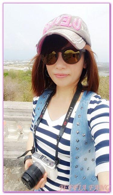 春武里CHON BURI,景點,泰國,泰國旅遊,猴兒觀景台 @傑菲亞娃JEFFIA FANG