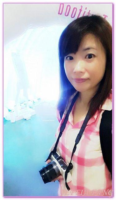 大邱DTC纖維博物館,大邱自由行,景點,韓國,韓國旅遊 @傑菲亞娃JEFFIA FANG