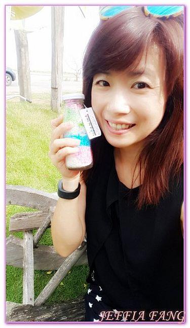 KANGHUNTONG海鹽製品,景點,泰國,泰國旅遊,泰國海鹽田 @傑菲亞娃JEFFIA FANG