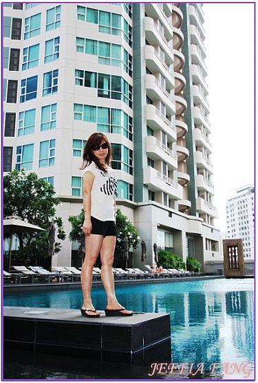 ANANTARASATHORN,泰國,泰國旅遊,泰國曼谷自由行,飯店 @傑菲亞娃JEFFIA FANG