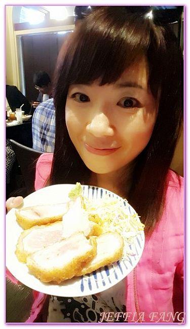 北九州福岡,日本,日本旅遊,福岡博多弁天堂,餐廳、CAFE、甜點 @傑菲亞娃JEFFIA FANG