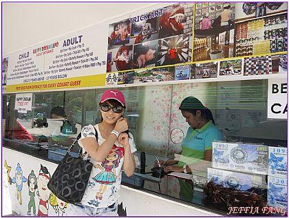 活動,菲律賓,長灘3D 樂園,長灘GO KART,長灘遊樂園 @傑菲亞娃JEFFIA FANG