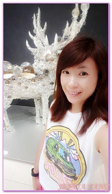 三星LEEUM美術館,景點,韓國,韓國旅遊,首爾自由行 @傑菲亞娃JEFFIA FANG