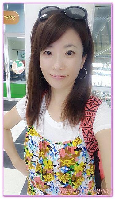 交通,曼谷南部巴士站,泰國,泰國旅遊,華欣自由行 @傑菲亞娃JEFFIA FANG