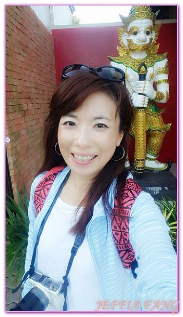 景點,泰國,泰國文化藝術村THAI THANI,泰國旅遊,芭達雅 @傑菲亞娃JEFFIA FANG