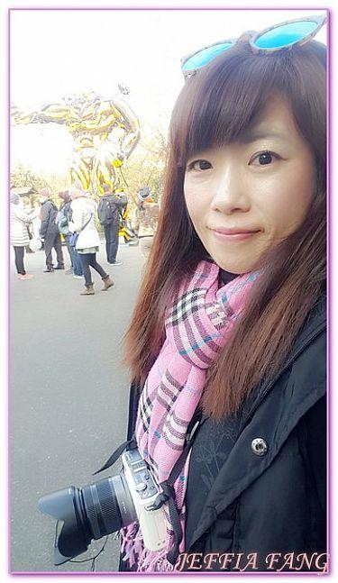 大陸,大陸旅遊,景點(世界遺產),武隆天生三橋,重慶世界遺產 @傑菲亞娃JEFFIA FANG