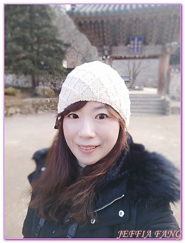 全羅南道順天SUNCHEON,景點,松廣寺,韓國,韓國旅遊 @傑菲亞娃JEFFIA FANG