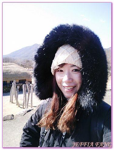 全羅南道順天SUNCHEON,景點,樂安邑城,韓國,韓國旅遊 @傑菲亞娃JEFFIA FANG