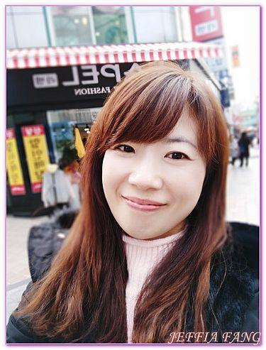 SHOPPING,中央路免稅商店街,全羅南道順天SUNCHEON,韓國,韓國旅遊 @傑菲亞娃JEFFIA FANG