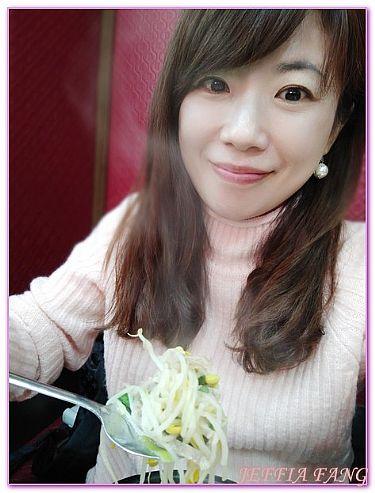 全羅南道順天SUNCHEON,韓國,韓國旅遊,順天豬肉湯飯,餐廳/小吃街 @傑菲亞娃JEFFIA FANG