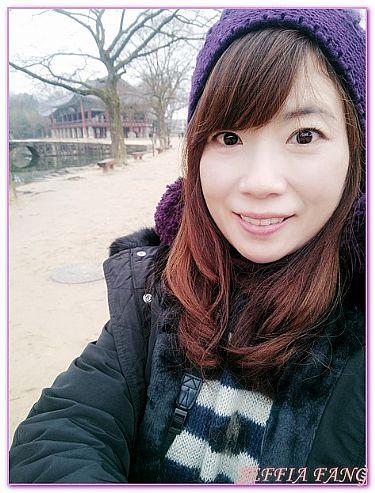 全羅北道,南原NAMWON廣寒樓,景點,韓國,韓國旅遊 @傑菲亞娃JEFFIA FANG