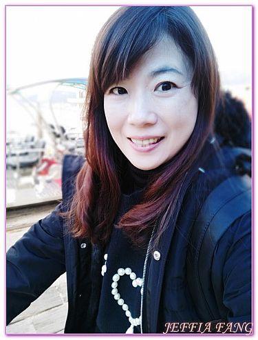 全羅南道麗水,景點,韓國,韓國旅遊,麗水軌道自行車 @傑菲亞娃JEFFIA FANG