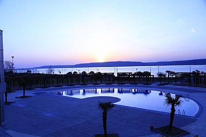 CANAKKALE,KOLIN HOTEL,土耳其,土耳其旅遊,飯店 @傑菲亞娃JEFFIA FANG