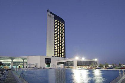 RIXOS KONYA HOTEL,土耳其,土耳其旅遊,孔亞,飯店 @傑菲亞娃JEFFIA FANG