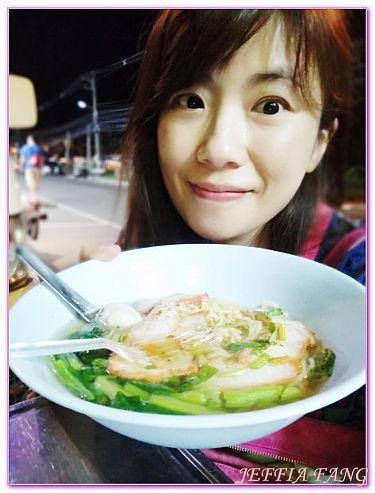 夜市NIGHT PLAZA,曼谷自由行,泰國,泰國旅遊,華欣CHATSILA夜市 @傑菲亞娃JEFFIA FANG