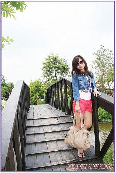 曼谷飯店,泰國,泰國旅遊,泰國曼谷自由行,飯店 @傑菲亞娃JEFFIA FANG