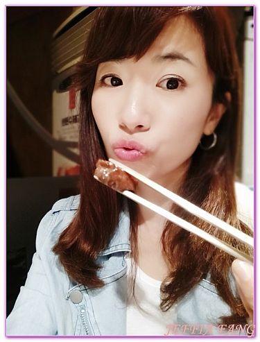 鍾路區王妃家烤肉,韓國,韓國旅遊,餐廳/小吃街,首爾自由行 @傑菲亞娃JEFFIA FANG