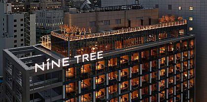 明洞NINE TREE HOTEL,韓國,韓國旅遊,飯店,首爾自由行 @傑菲亞娃JEFFIA FANG