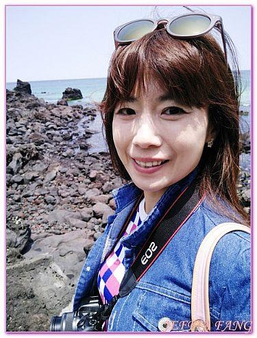 景點,涯月漢潭偶來小路,濟州JEJU島,韓國,韓國旅遊 @傑菲亞娃JEFFIA FANG