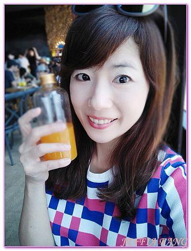 景點,涯月漢潭MONSANT咖啡店,濟州JEJU島,韓國,韓國旅遊 @傑菲亞娃JEFFIA FANG