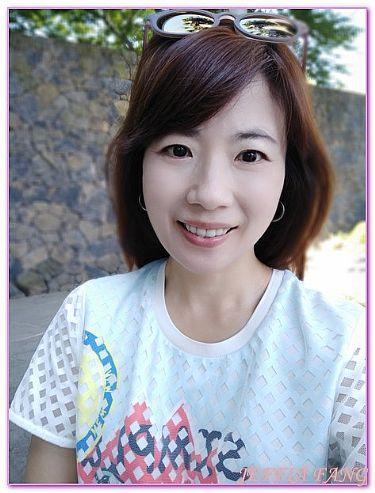 NORI弄梅園,景點,濟州JEJU島,韓國,韓國旅遊 @傑菲亞娃JEFFIA FANG