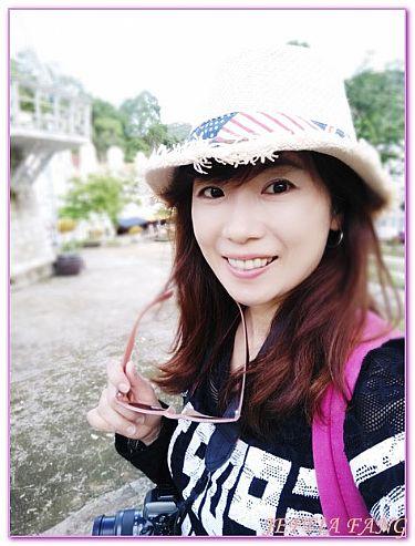 景點,水果節單車行,泰國,泰國旅遊,羅永RAYONG達叻TRAT府 @傑菲亞娃JEFFIA FANG